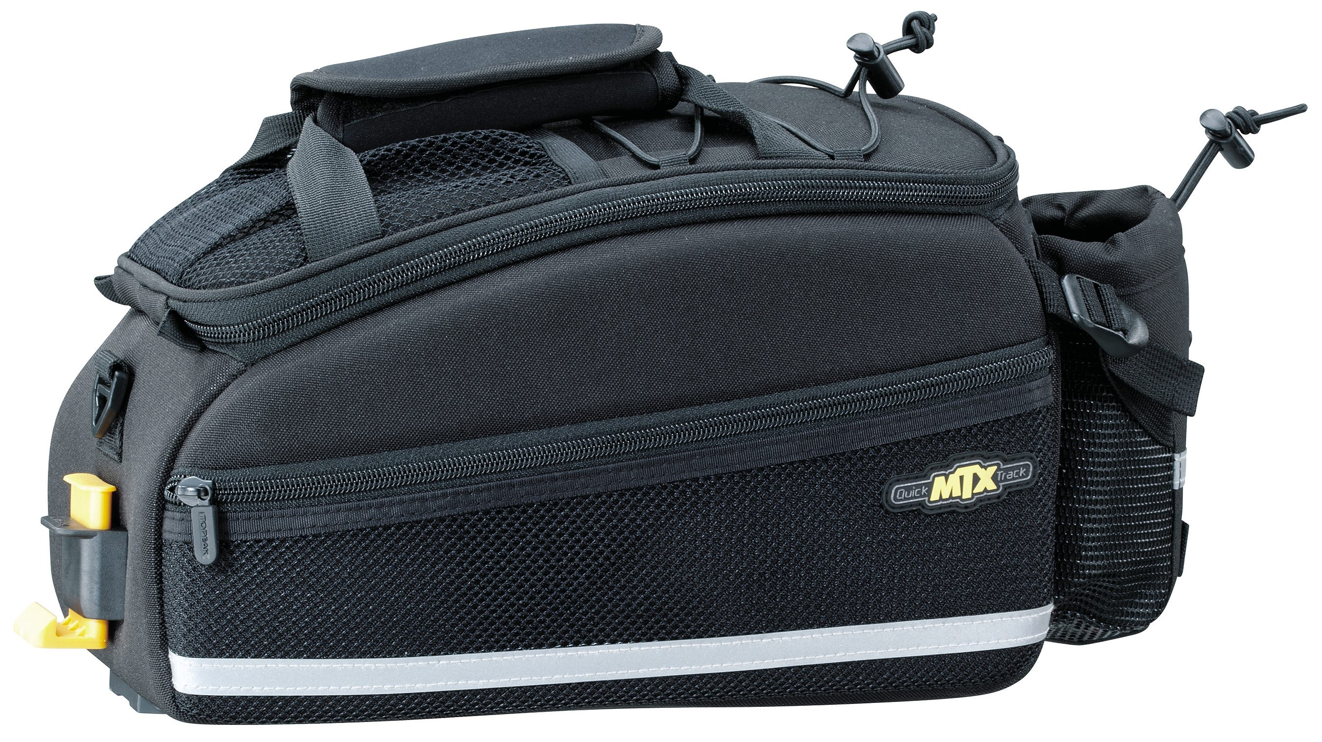 Topeak Gepäckträgertasche »MTX Trunk Bag EX«