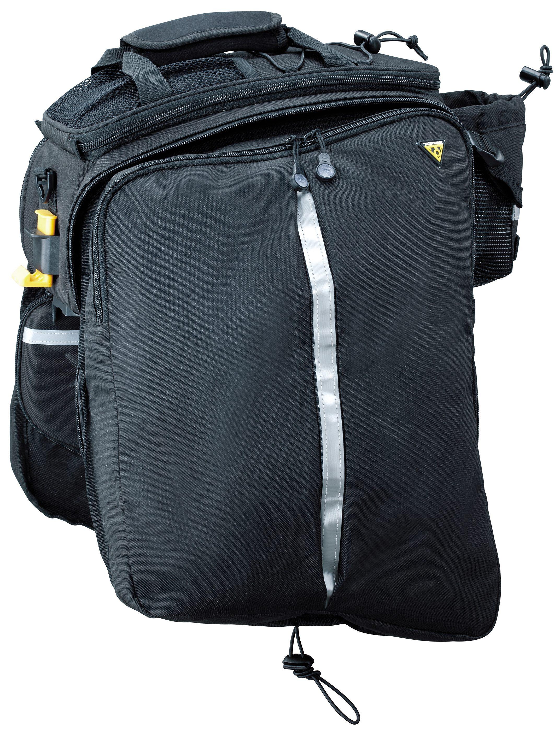 Topeak Gepäckträgertasche »MTX Trunk Bag EXP Gepäckträgertasche«