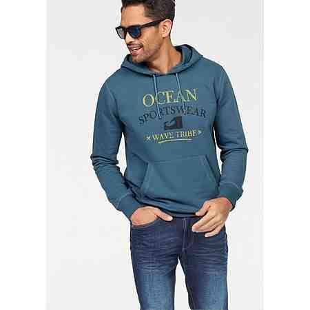 Herren: Sportbekleidung: Sweatshirts
