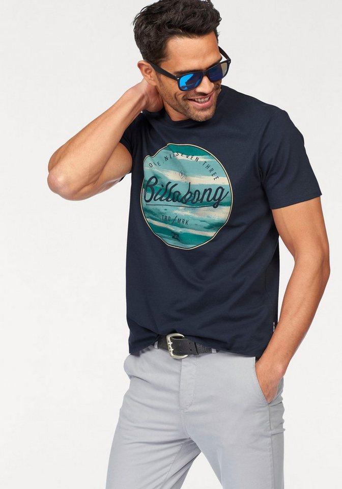 Billabong T-Shirt in Marine