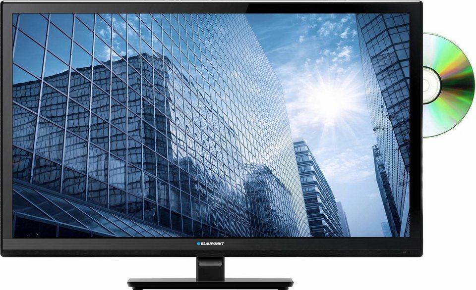 Blaupunkt B23O207T2CS2HDD, LED Fernseher, 58 cm (23 Zoll), HD-ready 720p in schwarz