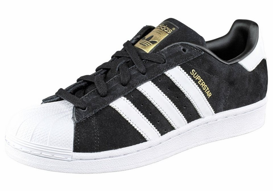 c0dec853c39863 ... adidas Originals Superstar Suede Sneaker