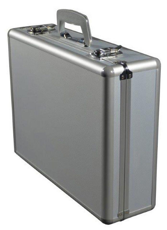 Alumaxx® Multifunktionskoffer aus Aluminium, »Stratos III«
