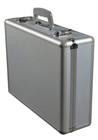 Alumaxx® чемодан  из Алюминиевый &...