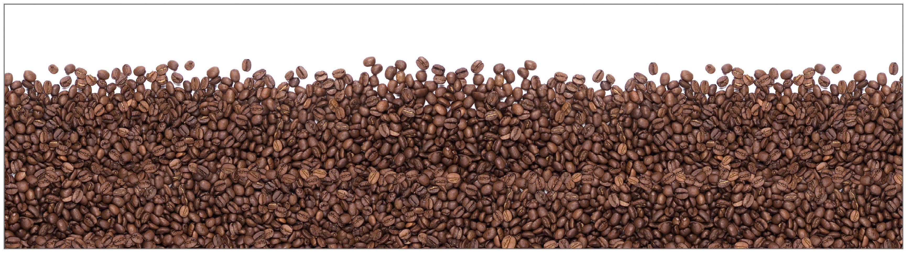Küchenrückwand - Spritzschutz »profix«, Espresso, 220x60 cm
