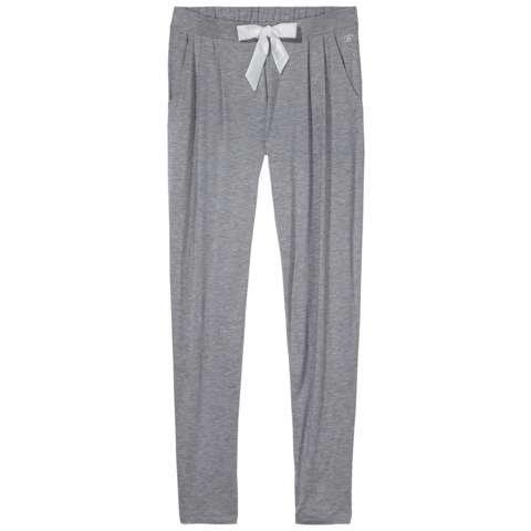 Tommy Hilfiger Homewear »Modal stretch pant fashion« in GREY