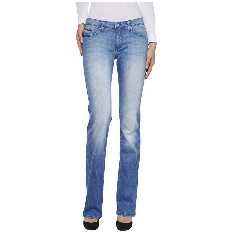 Hilfiger Denim Jeans »Mid rise boot Sandy BC BOSTR« in BONNET STRETCH