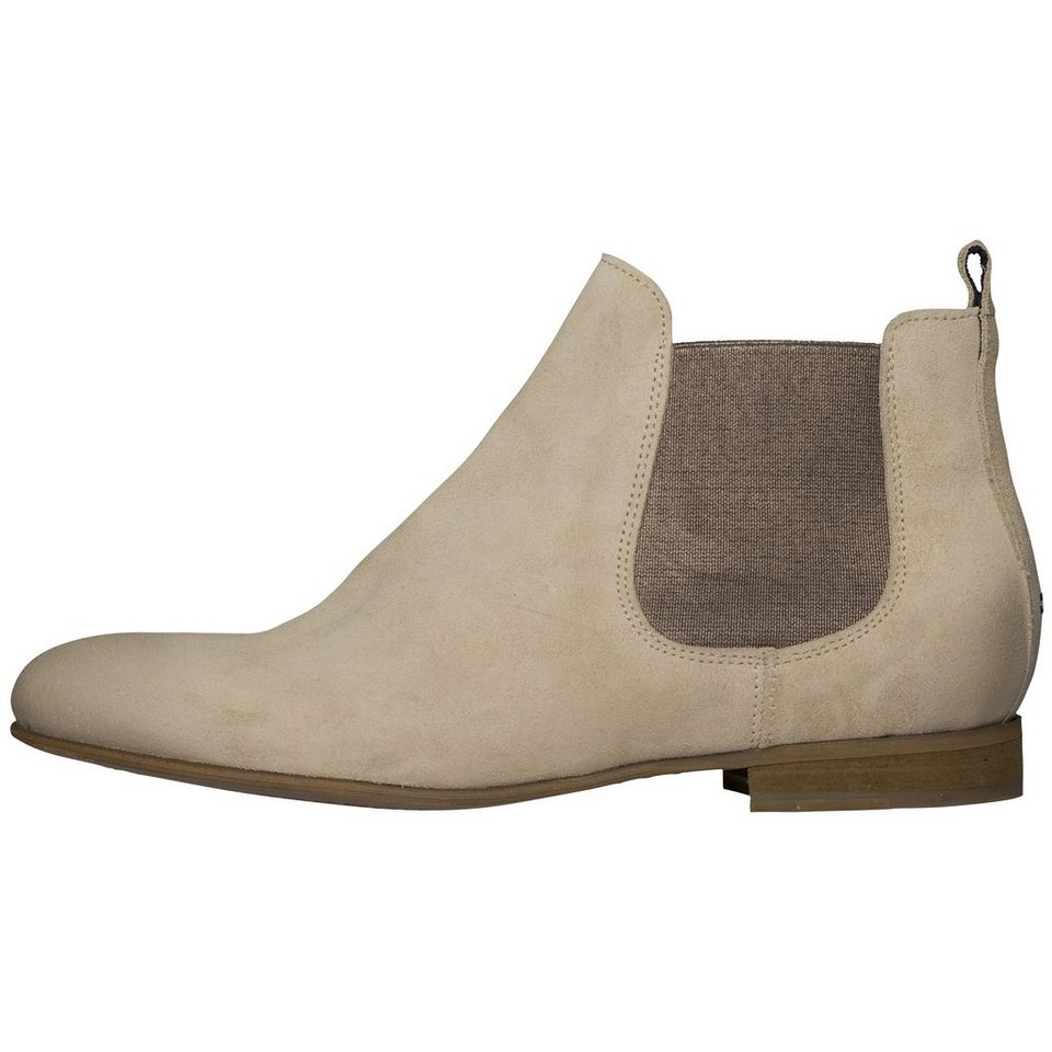 Tommy Hilfiger Ankle Boots »G1385ENNY 5B« in BLEACHED SAND