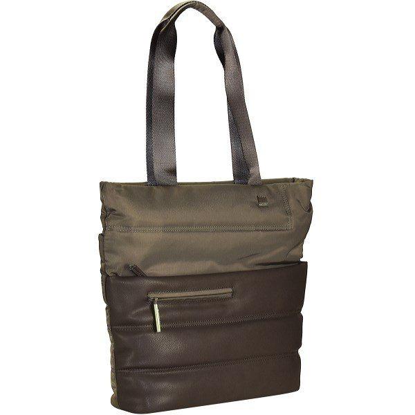 Roncato Boston Shopper Business Tasche 35 cm in grey