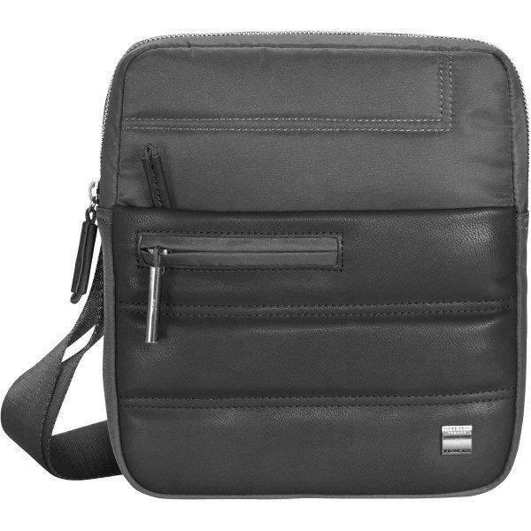 Roncato Boston Umhängetasche 23 cm in black
