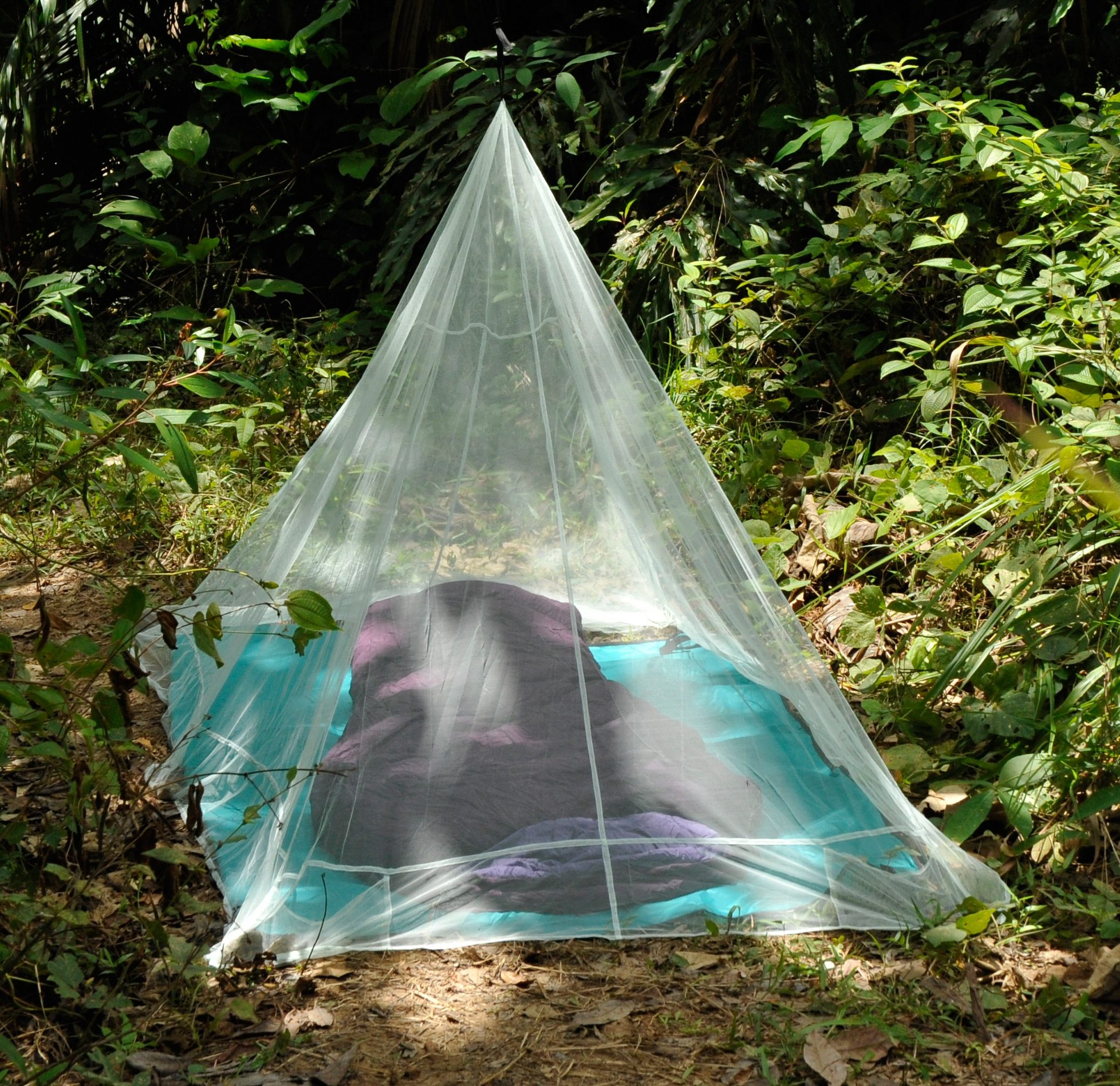 Cocoon Zelt »Mosquito Outdoor Net Single«
