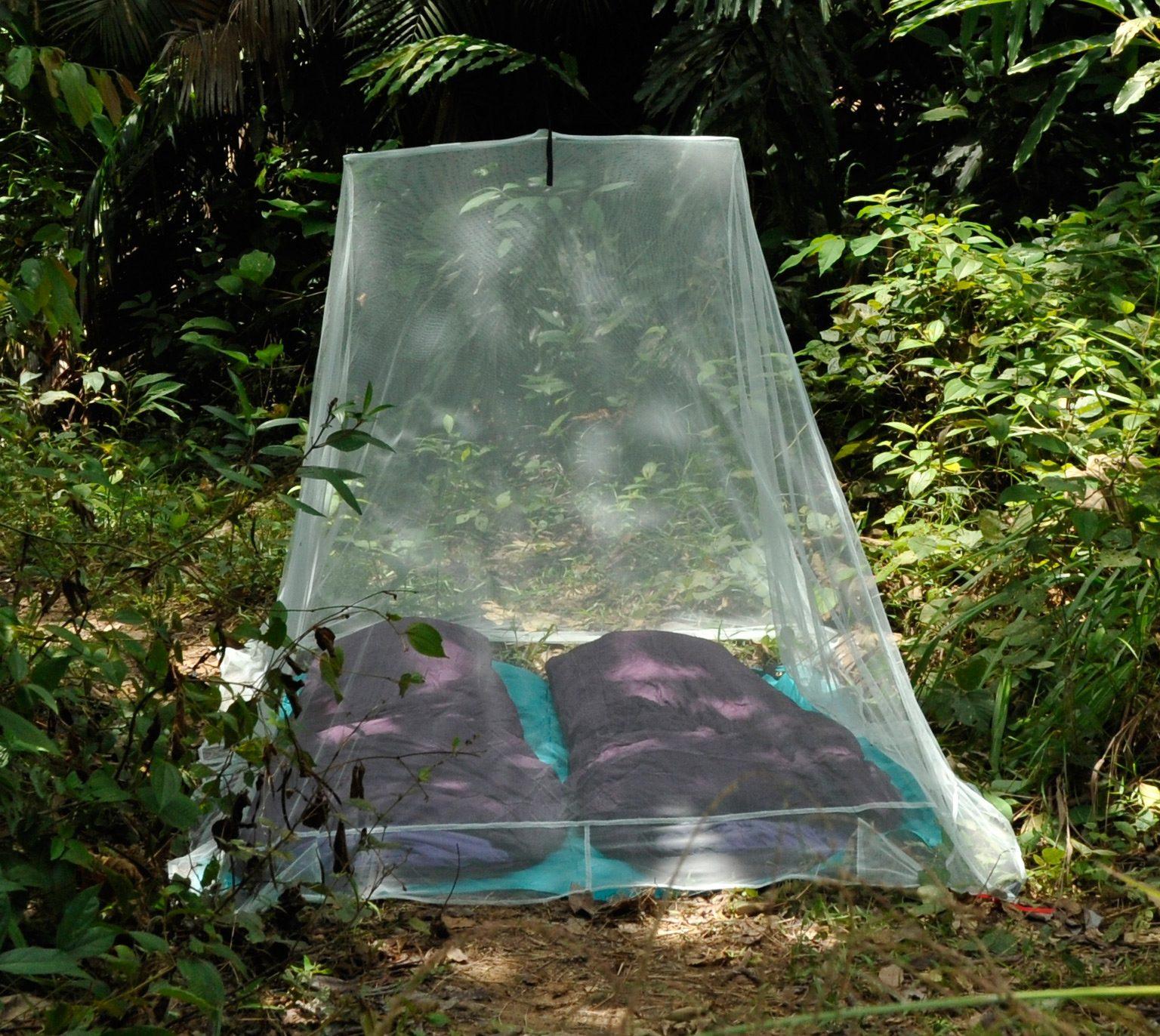 Cocoon Zelt »Mosquito Outdoor Net Double«