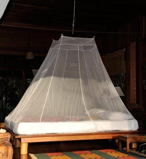 Cocoon Zeltzubehör »Mosquito Travel Net Double«