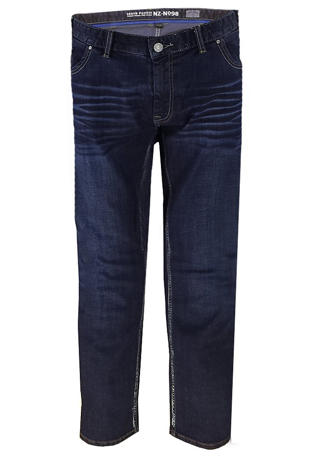 greyes Jeans Stretch in Dunkelblau