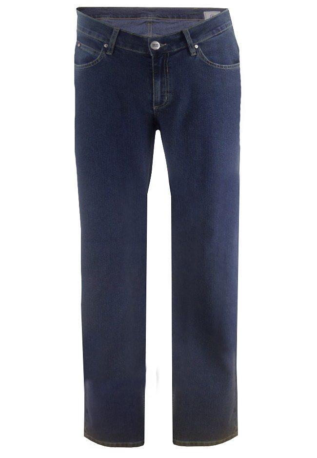 greyes Jeans Stretch in Blau
