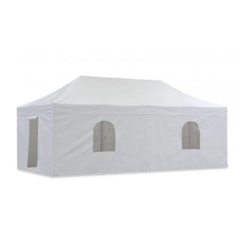Tentastic Zelt (Zubehör) »Pavillon Hexa PVC 3 x 6 m Seitenwände«