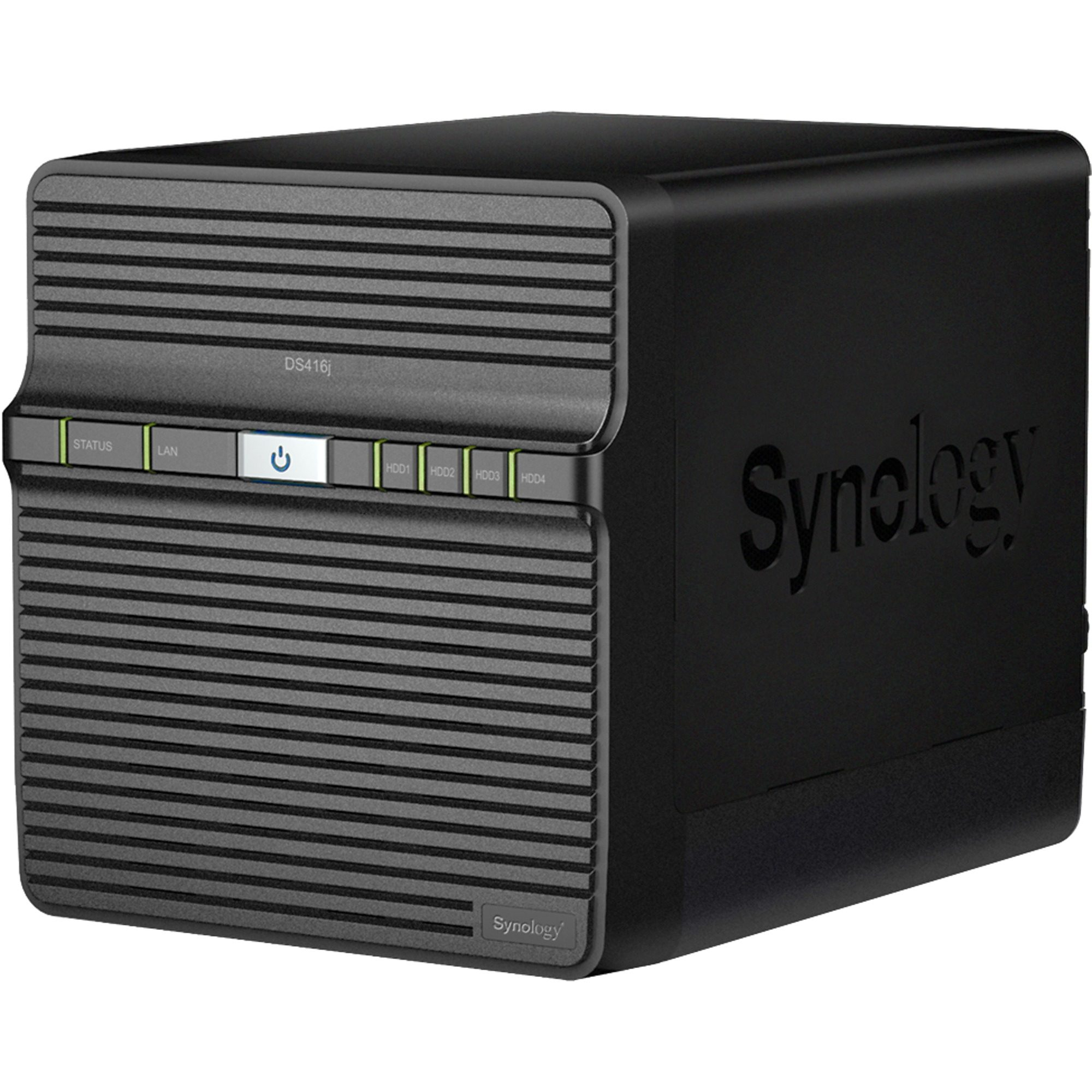 Synology NAS »DS416J 4Bay NAS«