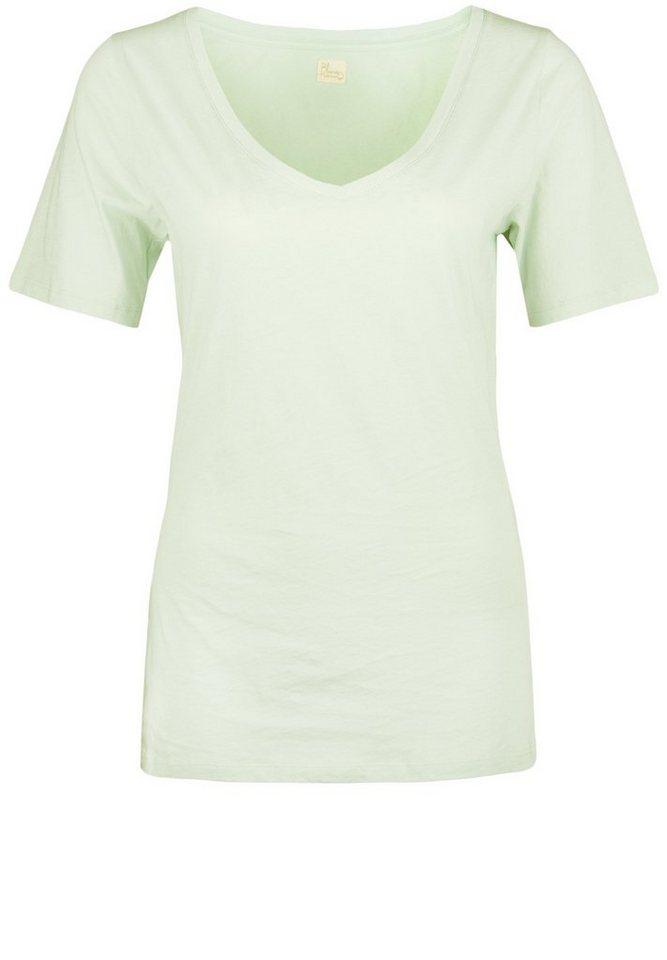 Blaumax T-Shirt »NYX« in aqua