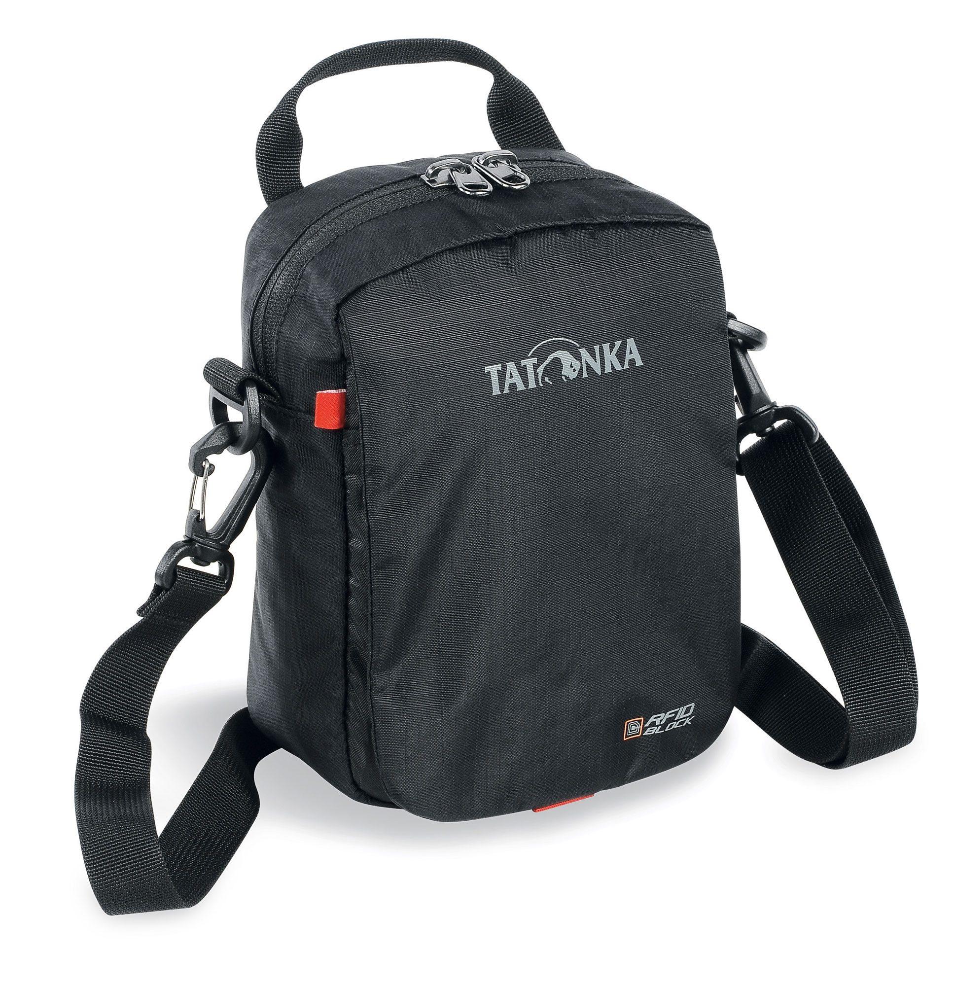 TATONKA® Sport- und Freizeittasche »Check In Shoulder Bag RFID«