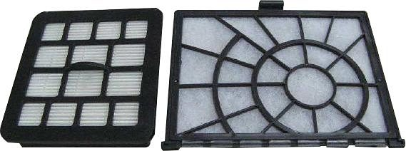 Hanseatic Filter-Set