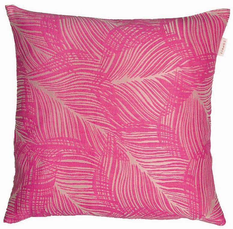 Kissenhülle, Esprit, »Urban Jungle« (1 Stück) in pink