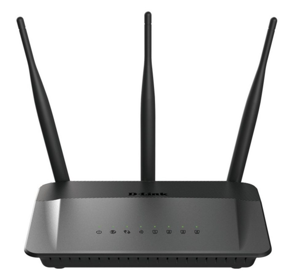 how to change dlink router to 5ghz
