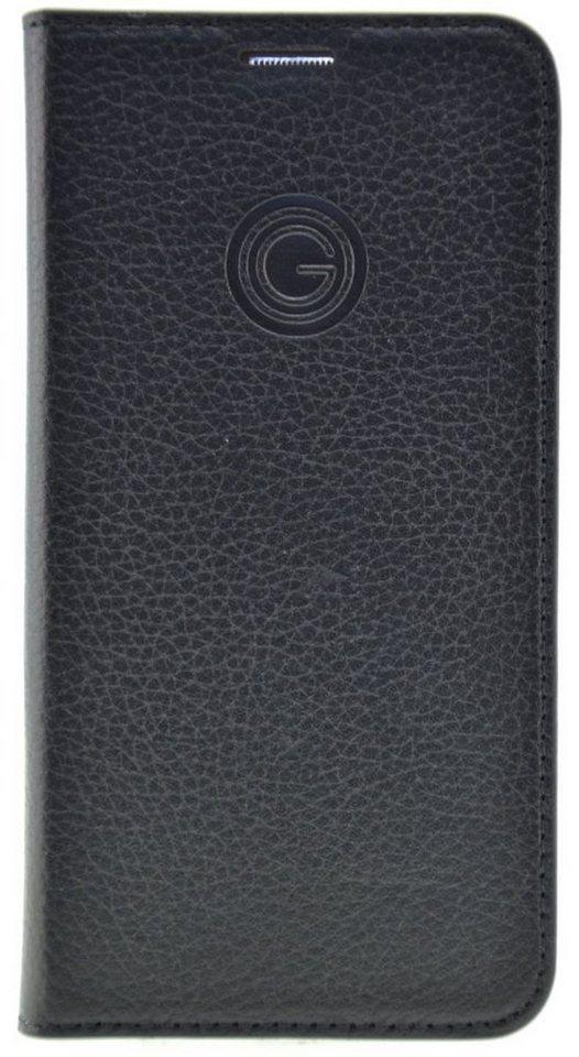 Galeli Handytasche »Book Case MARC für Samsung Galaxy« in Schwarz