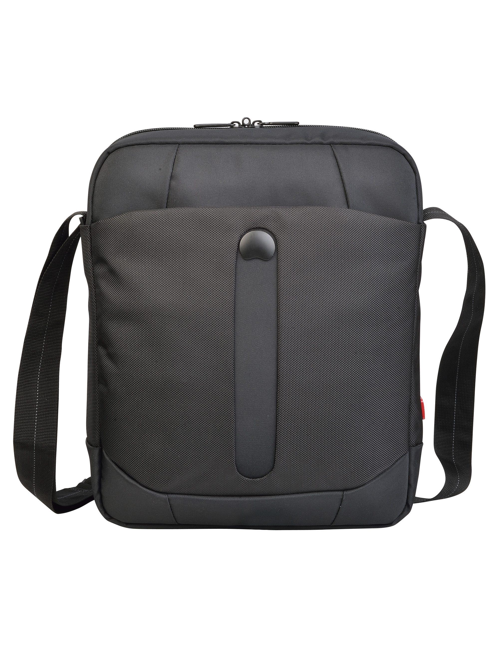 DELSEY Umhängetasche mit 13,3-Zoll Laptopfach, »Bellecour«