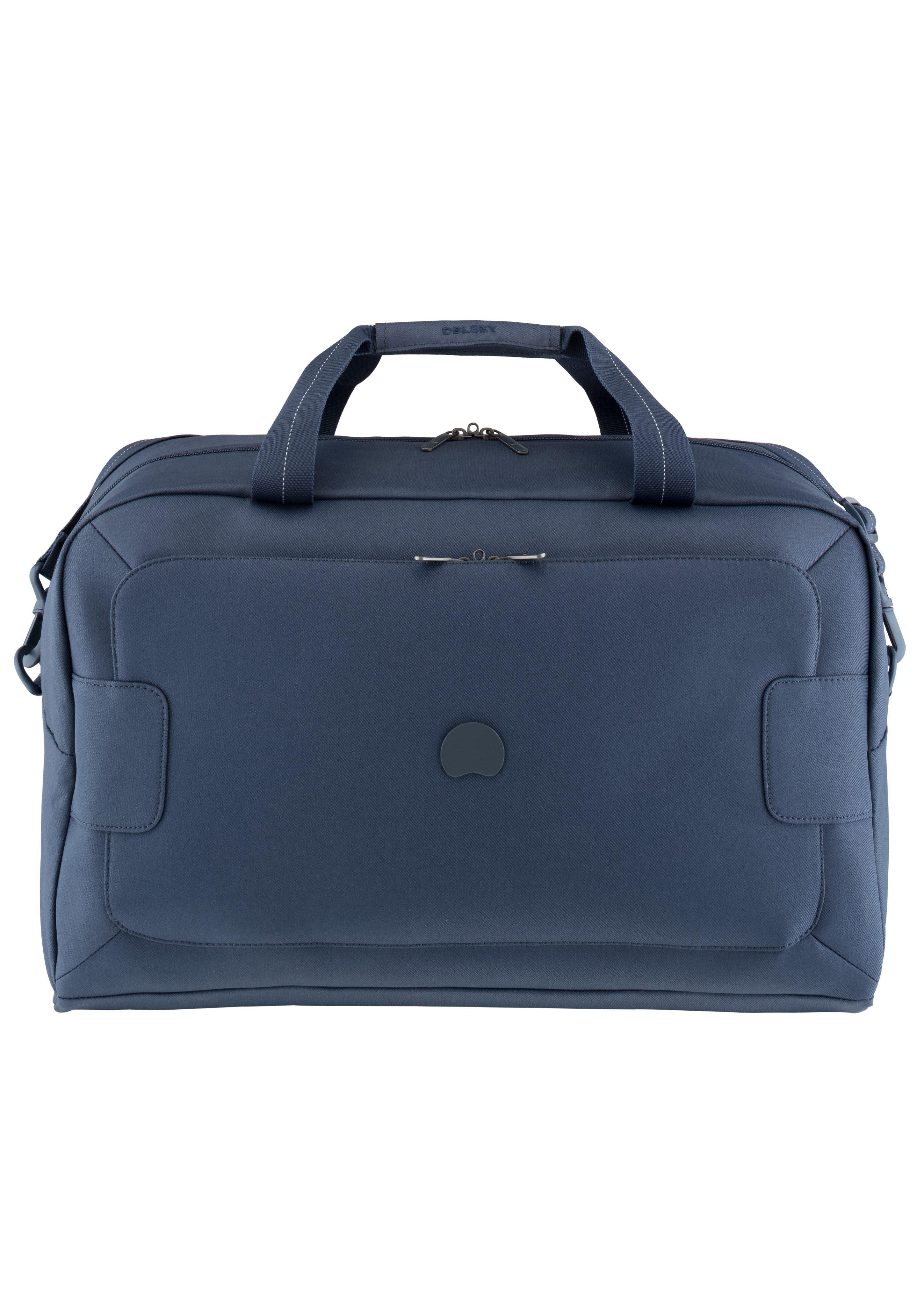 DELSEY Reisetasche mit Schultergurt und TSA-Schloss, »Tuileries«