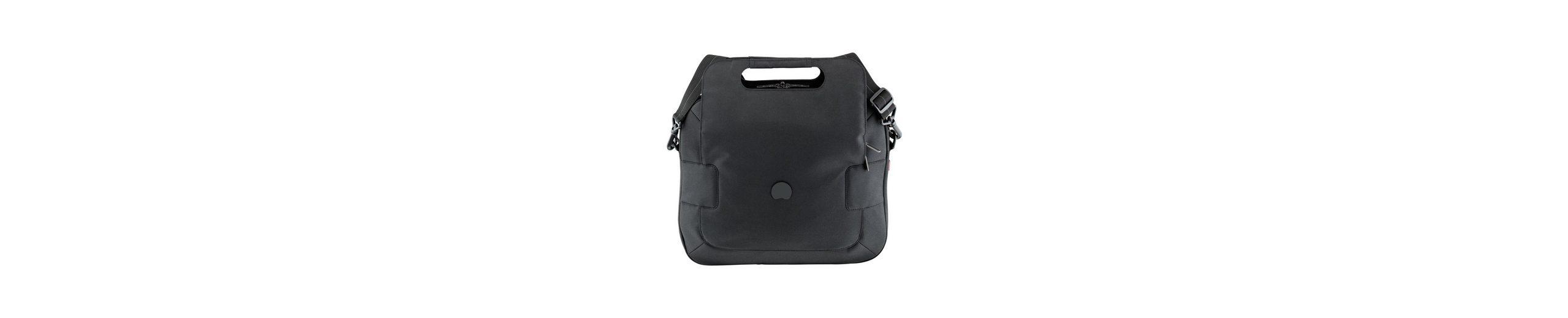 DELSEY Aktentasche mit gepolstertem 14-Zoll Laptopfach, »Tuileries«