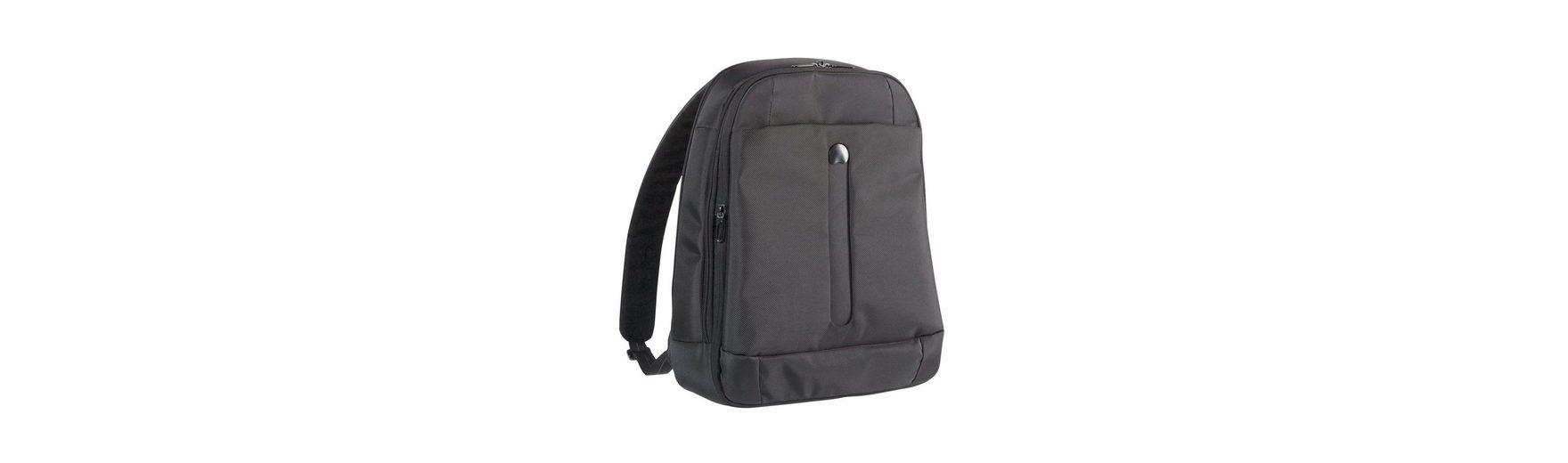 DELSEY Rucksack mit gepolstertem 15,6-Zoll Laptopfach, »Bellecour«