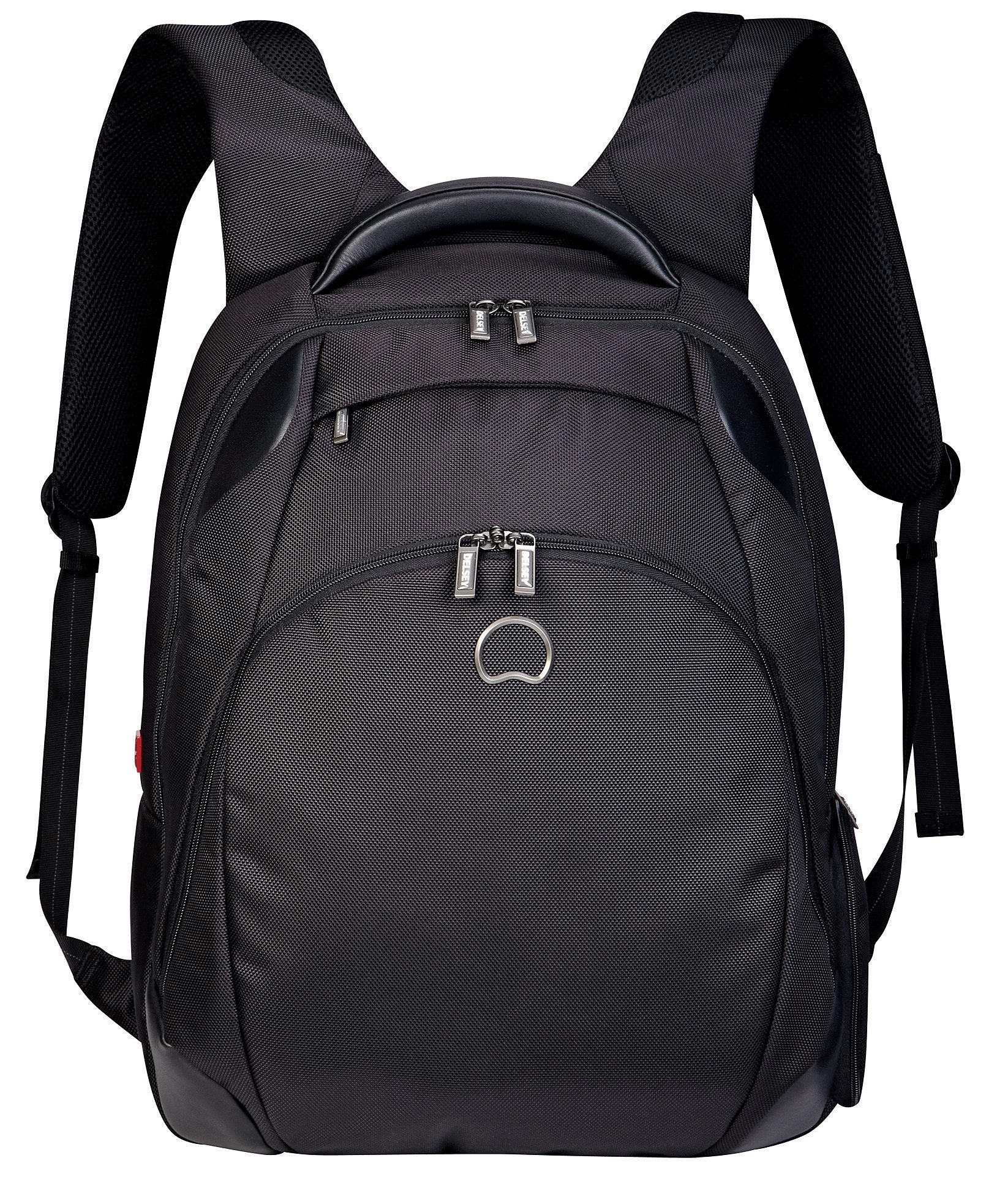DELSEY Business Rucksack mit 17,3-Zoll Laptopfach, »Quarterback+«