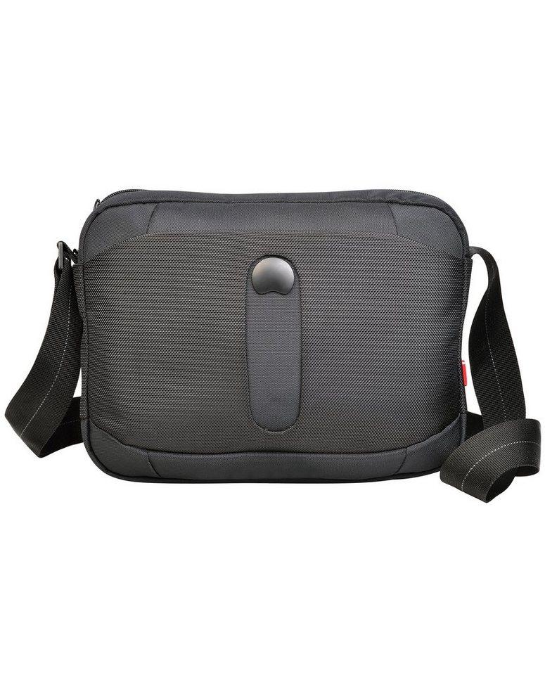 DELSEY Umhängetasche mit 10-Zoll Tabletfach, »Bellecour« in schwarz