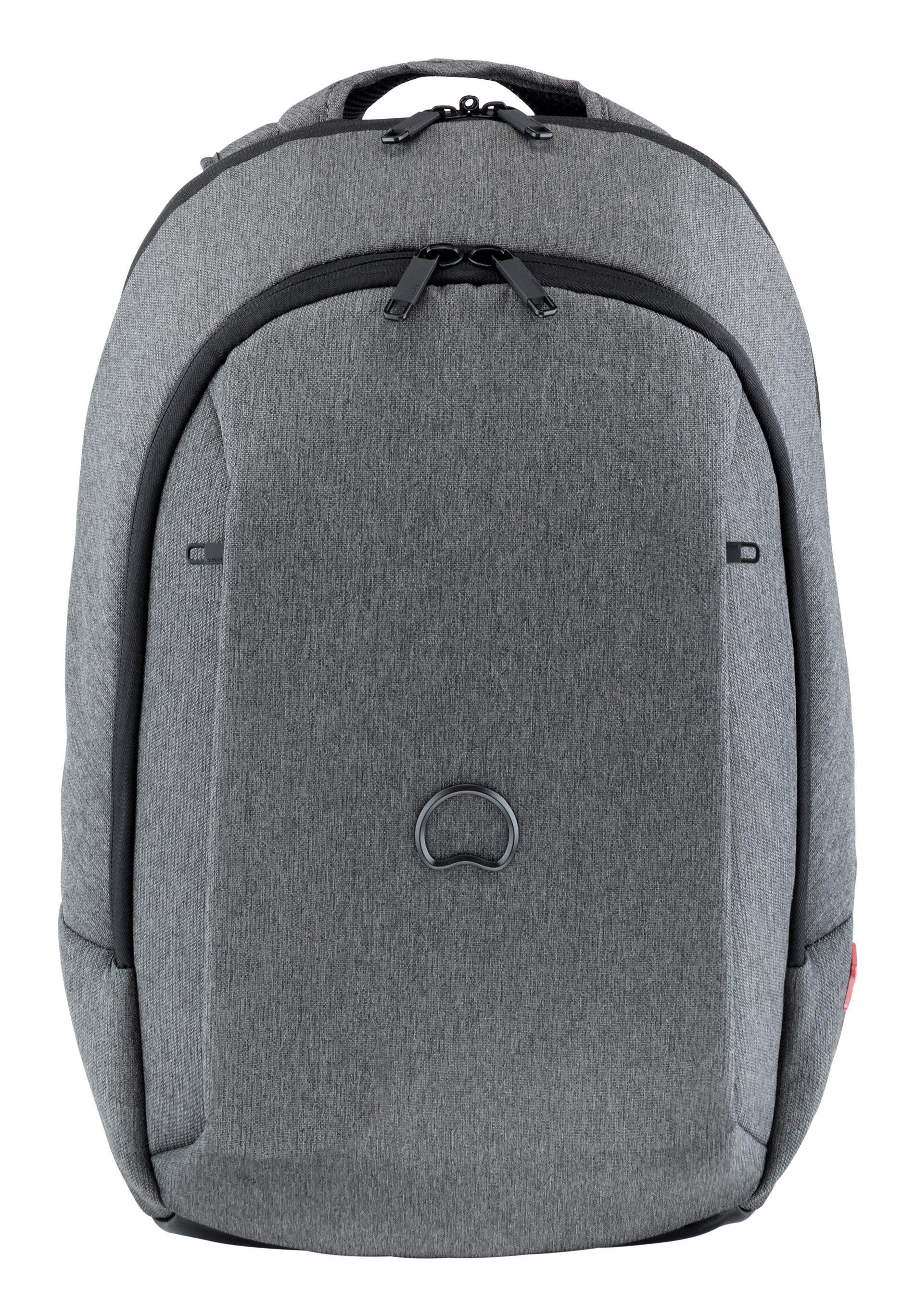 DELSEY Rucksack mit gepolstertem 14-Zoll Laptopfach, »Mouvement«