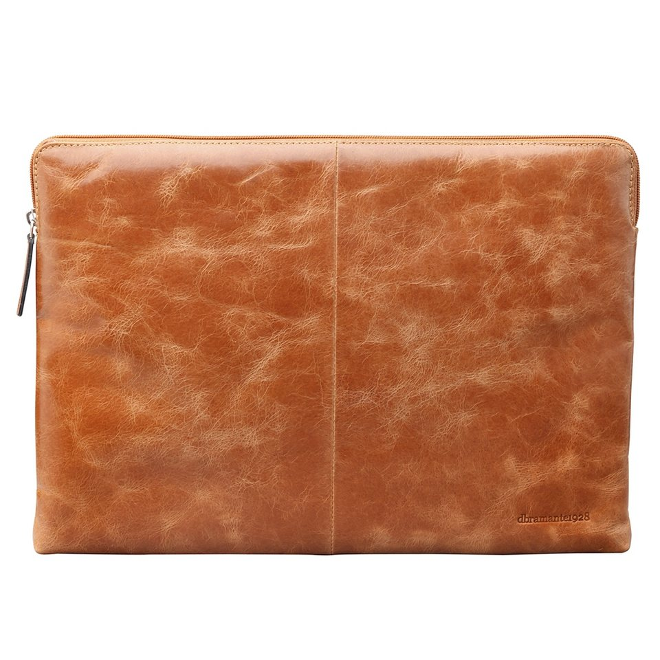 "dbramante1928 LederCase »Skagen Sleeve MacBook 12"" Golden Tan« in braun"