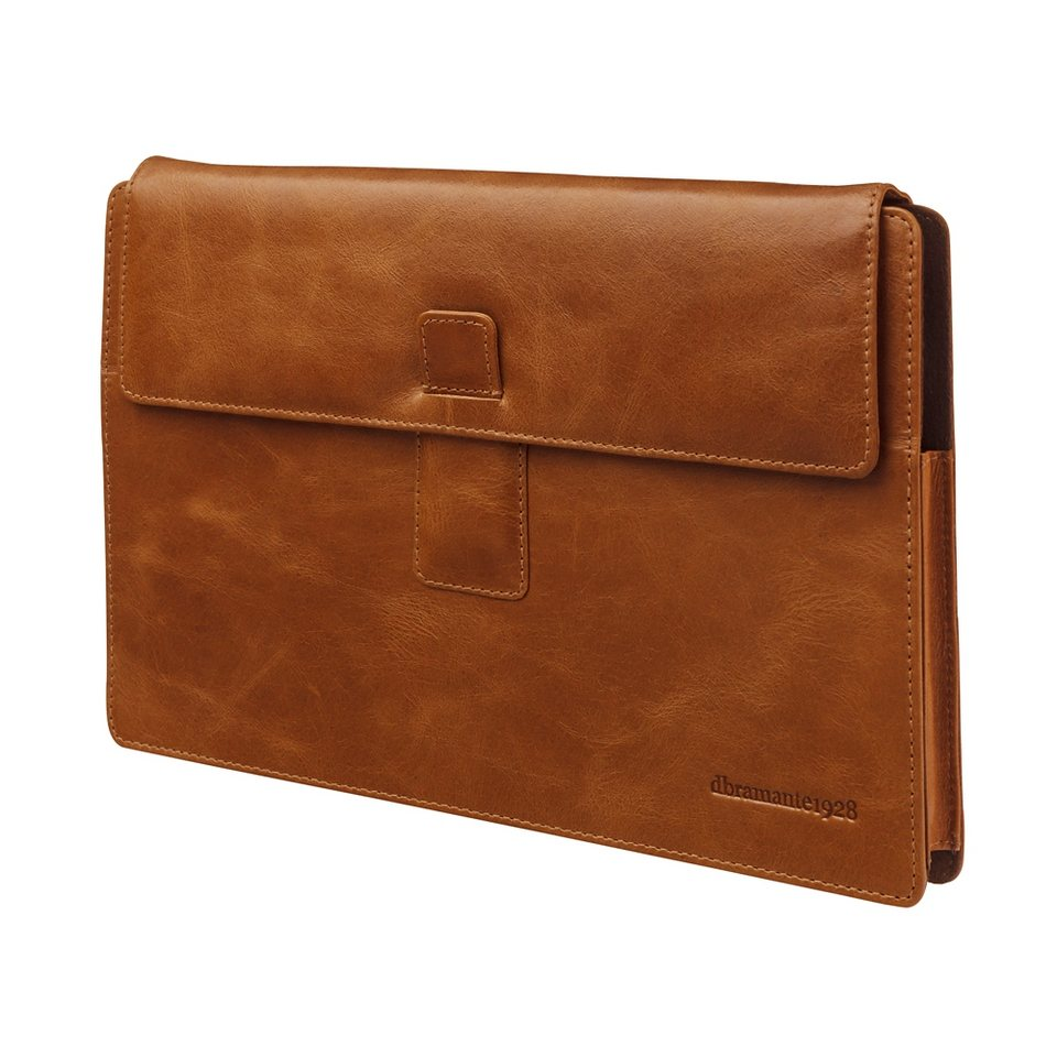 dbramante1928 LederCase »Hellerup MS Surface Pro 3/4 Golden Tan« in braun