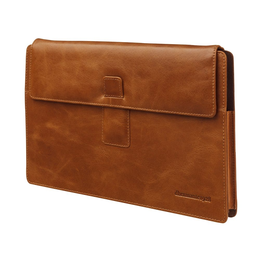 dbramante1928 LederCase »Hellerup MS Surface Pro 3/4 Golden Tan«