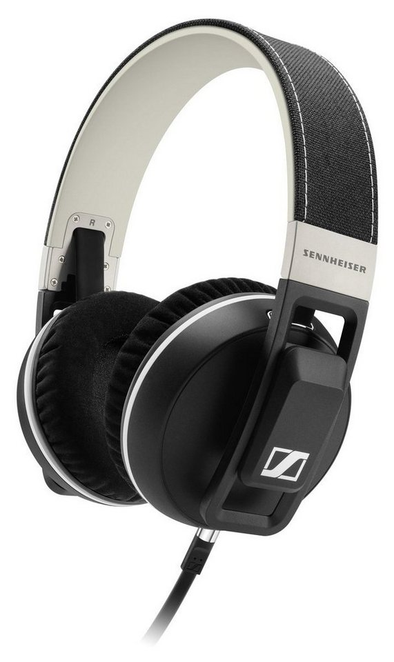 Sennheiser Headset »URBANITE XL (Apple)« in Schwarz