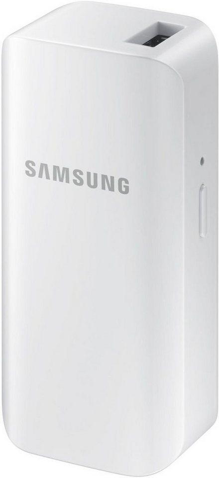 Samsung Lader »Externer Akkupack EB-PJ200« in Weiß