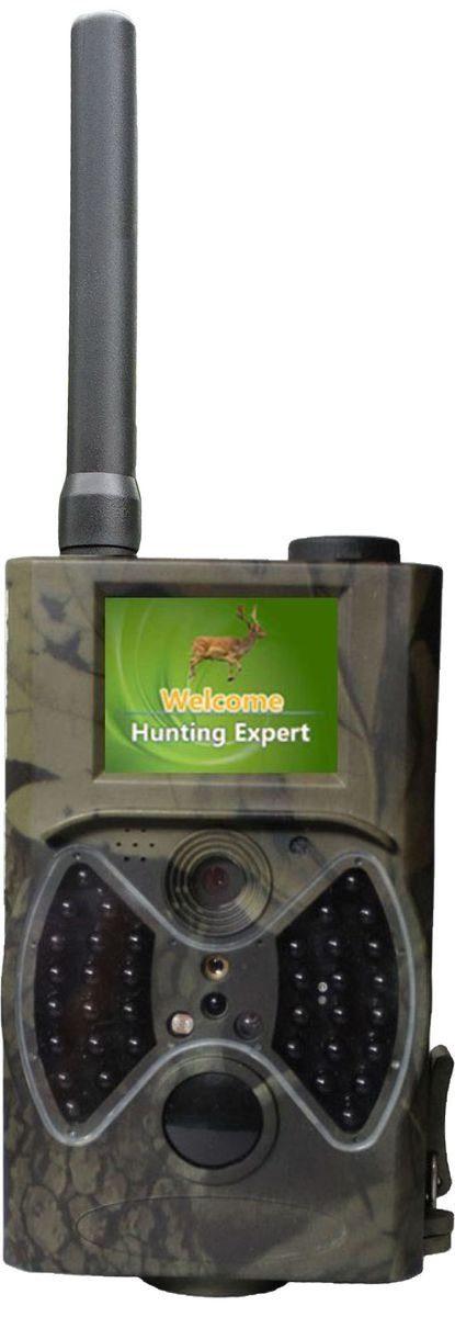 Denver IP-Kamera »Wildkamera - WCM-5003 (GSM - Überwachungskamera)«