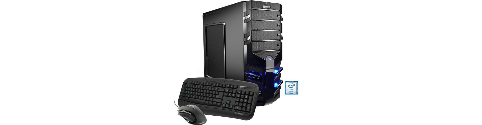 Hyrican Gaming PC Intel® i7-6700, GeForce® GTX 980 4GB »Alpha Gaming 5018«
