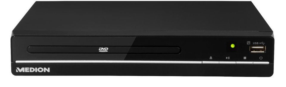MEDION® DVD Player »LIFE® E71021 (MD 80036)«