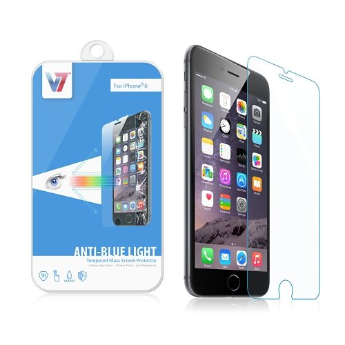 V7 Protection Sheet »+ iPhone 6 PLUS SCREEN PROTECT«