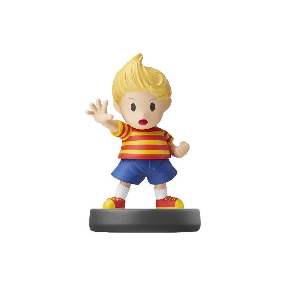 Nintendo amiibo Figur Lucas (Smash)