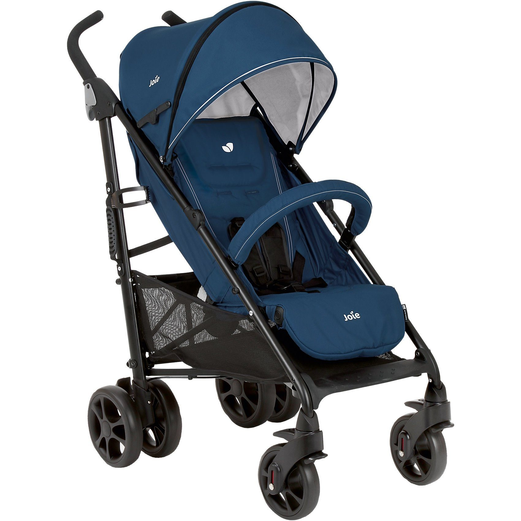 Joie Buggy Brisk LX, Midnight Navy