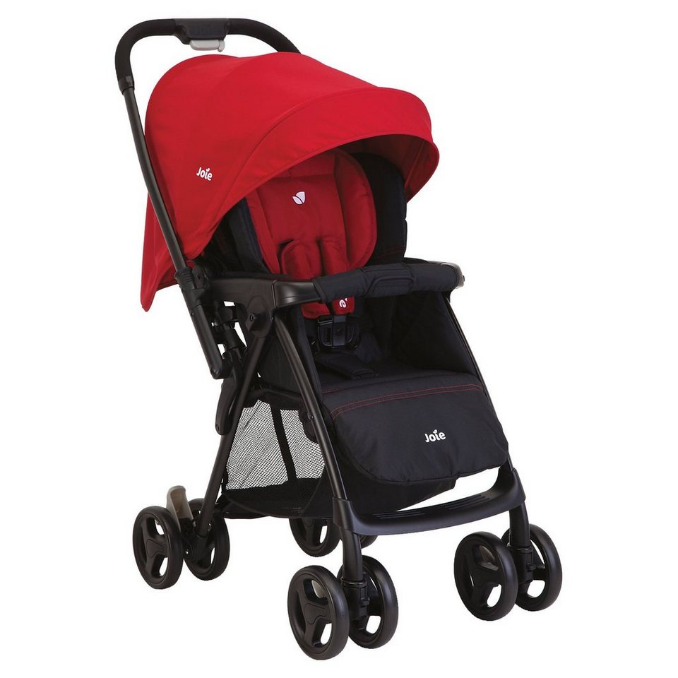 Joie Buggy Mirus, Cherry in rot