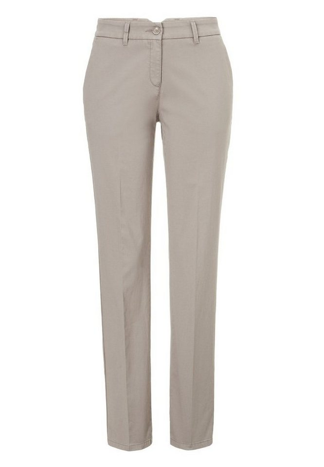 BRAX Hose »MIA« in LIGHT BROWN