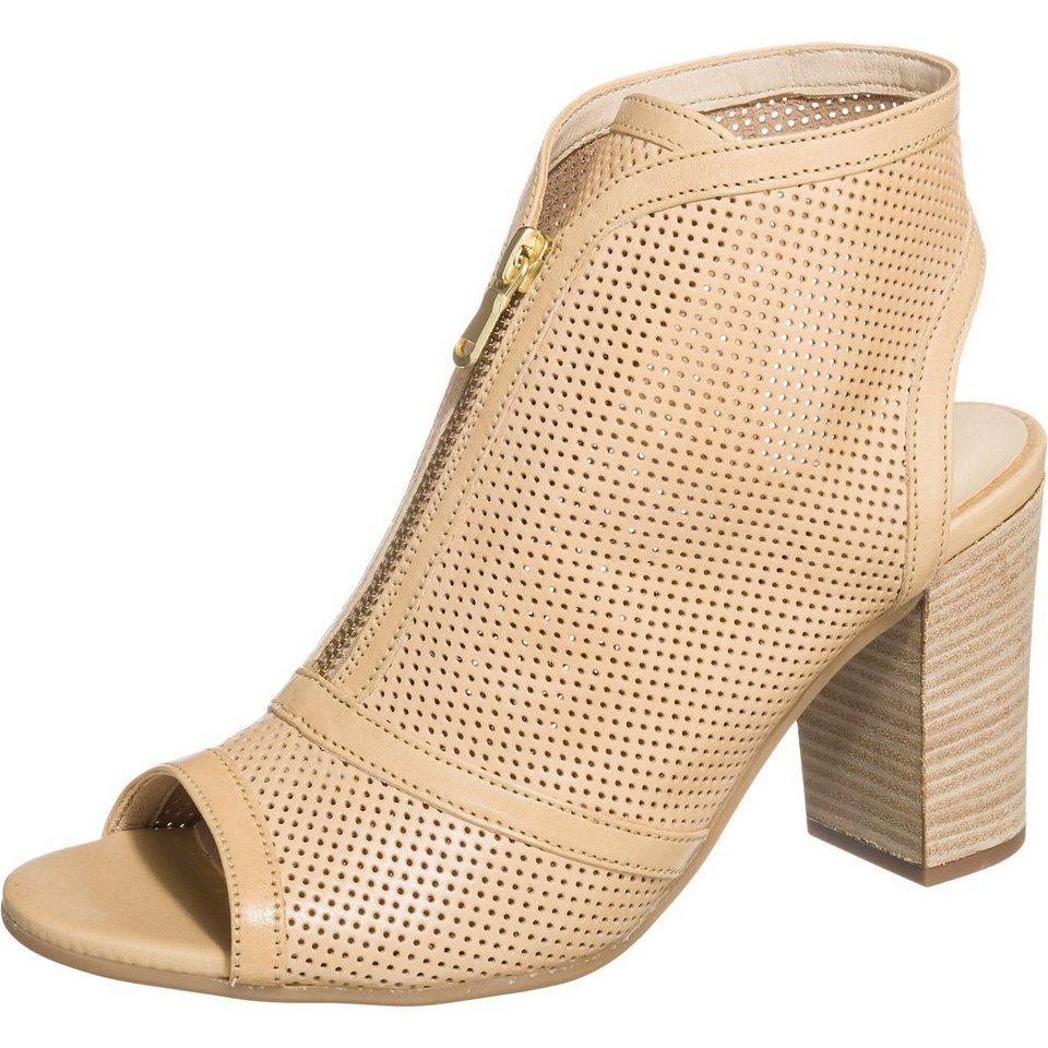 MANAS Panarea Sandaletten in beige