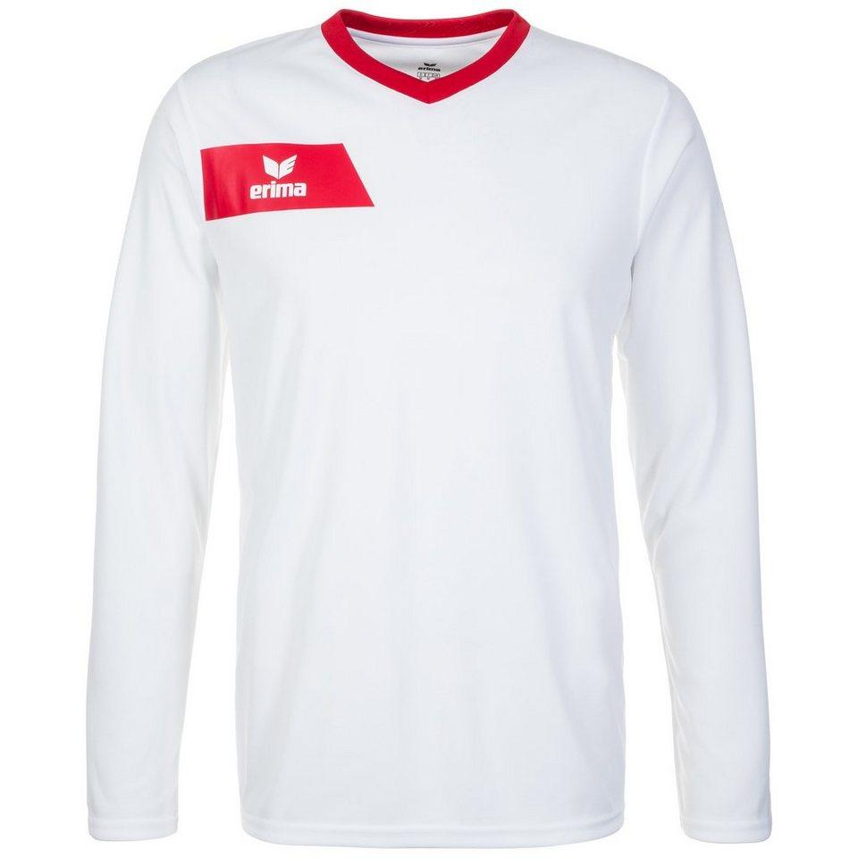 ERIMA Porto Trikot LA Herren in weiß/rot