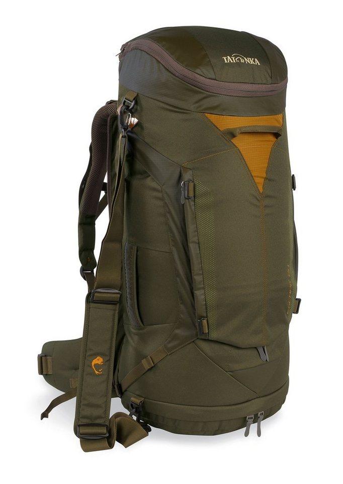 Tatonka Wanderrucksack »Escape 60 Backpack« in oliv